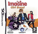 Imagine - Girl Band DS coverS (CIRX)