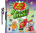 Jelly Belly - Ballistic Beans! DS coverS (CJJP)