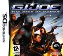 G.I. Joe - The Rise of Cobra DS coverS (CJPP)