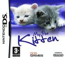 My Pet Kitten DS coverS (CKTP)