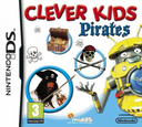 Clever Kids - Pirates DS coverS (CLKP)