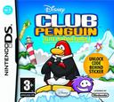 Club Penguin - Elite Penguin Force DS coverS (CLPP)