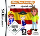 Mind Your Language - Aprende Espanol! DS coverS (CLYP)