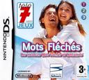 Télé 7 Jeux Inédits - Mots Fléchés DS coverS (CMFF)