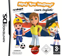 Mind Your Language - Learn English! DS coverS (CMWP)