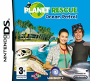 Planet Rescue - Ocean Patrol DS coverS (COSP)