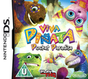 Viva Pinata - Pocket Paradise DS coverS (CP3P)