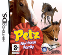 Petz - My Horse Family DS coverS (CP8P)