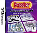 Puzzler Collection DS coverS (CPCX)