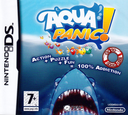 Aqua Panic! DS coverS (CQ8P)