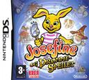 Josefine og Drømmespeilet DS coverS (CQCN)