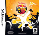 Red Bull BC One DS coverS (CRDP)