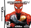 Spider-Man - Web of Shadows DS coverS (CS5P)