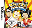 Sushi Academy DS coverS (CSDP)