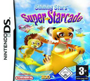Shining Stars - Super Starcade DS coverS (CSSP)