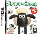 Shaun the Sheep DS coverS (CSUP)