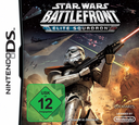 Star Wars - Battlefront - Elite Squadron DS coverS (CSWD)
