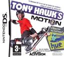 Tony Hawk's Motion DS coverS (CTWP)