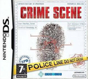 Crime Scene DS coverS (CUIP)