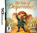 The Tale of Despereaux DS coverS (CUXP)