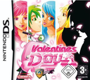 Valentines Day DS coverS (CVDP)