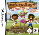 The Woodleys - Summer Sports DS coverS (CWDP)