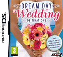 Dream Day - Wedding Destinations DS coverS (CWEP)