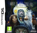 Where the Wild Things Are DS coverS (CWQP)
