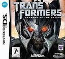 Transformers - Revenge of the Fallen - Decepticons Version DS coverS (CXOX)