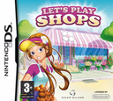 Let's Play Shops DS coverS (CXSP)