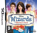 Wizards of Waverly Place DS coverS (CY7P)