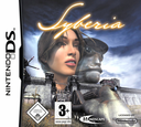 Syberia DS coverS (CYBP)