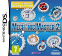 Mechanic Master 2 DS coverS (CZ2P)