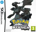 Pokémon - Versione Bianca DS coverS (IRAI)