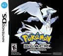 Pokémon - Black Version DS coverS (IRBO)