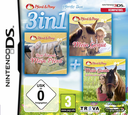 3 in 1 - Horses DS coverS (TCFP)