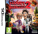 Cloudy with a Chance of Meatballs 2 DS coverS (TCNX)