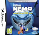 Finding Nemo - Escape to the Big Blue (Special Edition) DS coverS (TFNP)