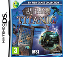 Hidden Expedition - Titanic DS coverS (THEP)