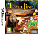 Jewel Link - Safari Quest DS coverS (TJSP)