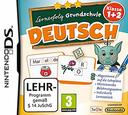 Lernerfolg Grundschule - Deutsch - Klasse 1+2 DS coverS (TLBD)