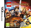 LEGO The Lord of the Rings DS coverS (TLRP)