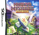 Mahjong Mysteries - Ancient Athena DS coverS (TMAP)