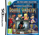 Mystery Case Files - Prime Suspects DS coverS (TPRP)