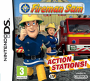 Fireman Sam - Action Stations DS coverS (TQSP)