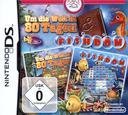 Around the World in 80 Days & Fishdom DS coverS (TR3D)