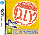 WarioWare - Do It Yourself DS coverS (UORP)
