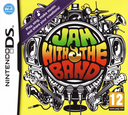 Jam with the Band DS coverS (UXBP)