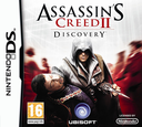 Assassin's Creed II - Discovery DS coverS (VACV)