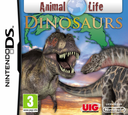 Animal Life - Dinosaurs DS coverS (VADP)